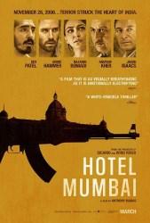 Movie Review - Hotel Mumbai