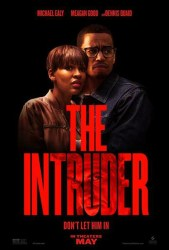 Movie Review - The Intruder
