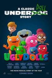 Movie Review - UglyDolls