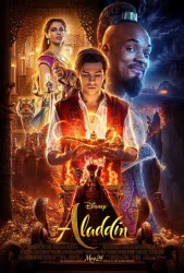 Movie Review - Aladdin