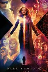 Movie Review - X-Men: Dark Phoenix