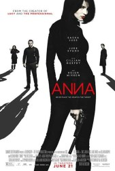 Movie Review - Anna
