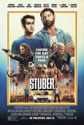 Movie Review - Stuber