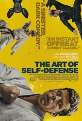 Movie Review - The Art of Self-Defense