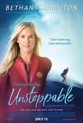 Movie Review - Bethany Hamilton: Unstoppable