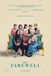 Movie Review - The Farewell