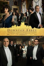 Movie Review - Downton Abbey