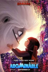 Movie Review - Abominable