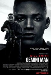 Movie Review - Gemini Man