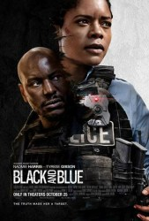 Movie Review - Black and Blue