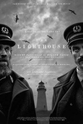 Movie Review - The Lighthouse