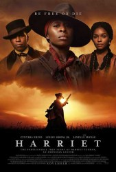 Movie Review - Harriet
