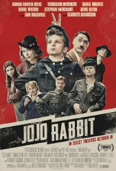 Movie Review - Jojo Rabbit