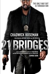 Movie Review - 21 Bridges