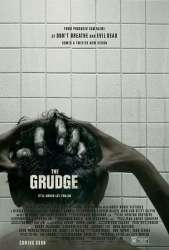 Movie Review - The Grudge