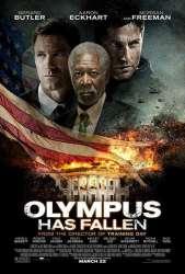 Movie Review - Olympus Has Fallen