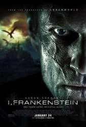 Movie Review - I, Frankenstein