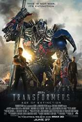 Movie Review - Transformers Age Of Extinction