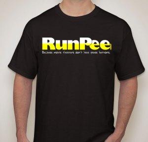 RunPee_t-shirt