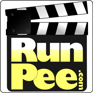 RunPee: Because movie theaters don't have pause buttons.