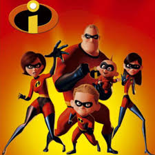 Incredibles is simply a great superhero film