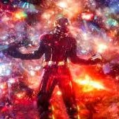 ant man in the quantum realm