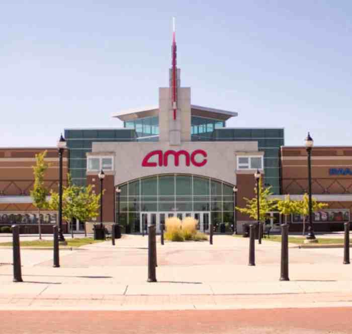 Napierville AMC, IL