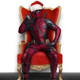 Deadpool 2 is a christmas treat -- bring it!