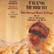 dune and the litany against fear