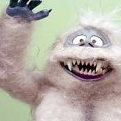 abominable snowman on the year without a santa claus