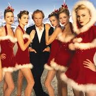 Christmas Is All Around.Love Actually And Christmas Is All Around That Festering