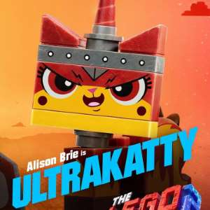 The Lego Movie 2 - Video and Lyrics to Catchy Song (This is
