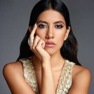 Stephanie-Beatriz-as-Sweet-Mayhem