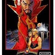 flash gordon 1980 movie and lyrics