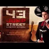 22 Jump Street and it's insane sequels, like Mariachi School