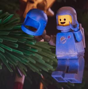 LEGO2 - Benny