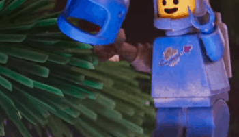 Everything is Awesome - Video and Lyrics to The Lego Movie Theme Song -
