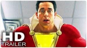 zachary levi as shazam