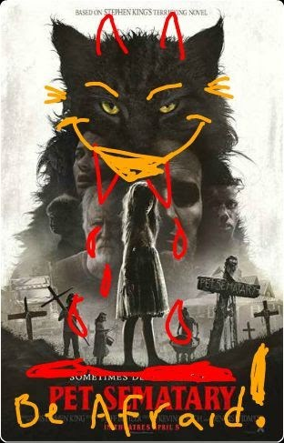 movie meme pet sematary jill design