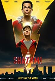 Is Shazam Part Of The Dc Universe Or A Stand Alone Film