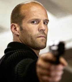 Jason Statham as Deckard Shaw