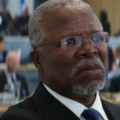 Lion King Rafiki John Kani