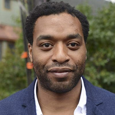 Lion King Scar voice Chiwetel Ejiofor