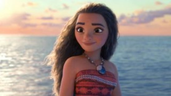 moana disney princess