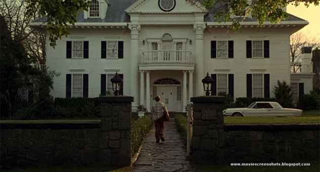 jumanji 1 house parrish