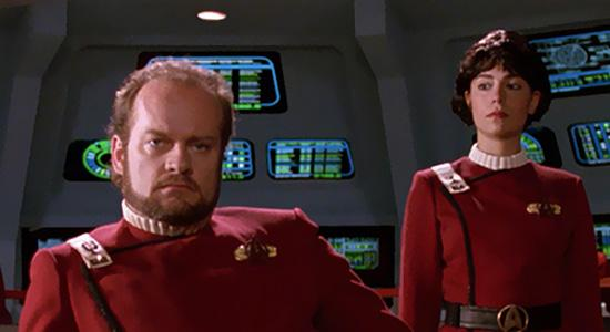 kelsey grammar in the bozeman from star trek