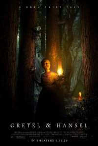 Movie Review - Gretel & Hansel
