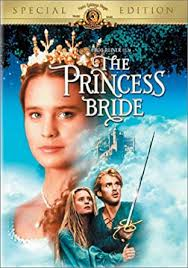 the princess bride from 1987