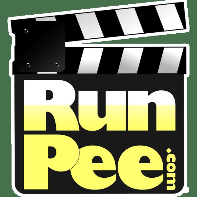 RunPee logo, no tagline, 1024x1024