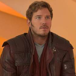 chris pratt, star lord, peter quill